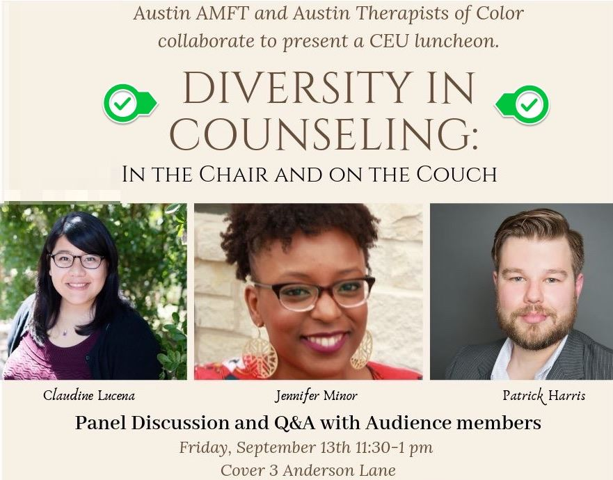 Austin Association for Marriage and Family Therapy - Austin AMFT